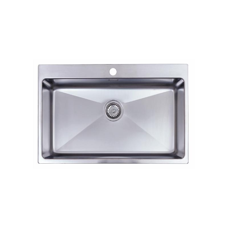 Νεροχύτης inox 79 x 50 cm KL sinks (1219200)