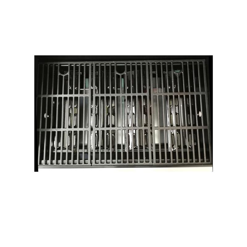 Ψησταριά Υγραερίου Ανοξείδωτη SUNWIND Smart 4000