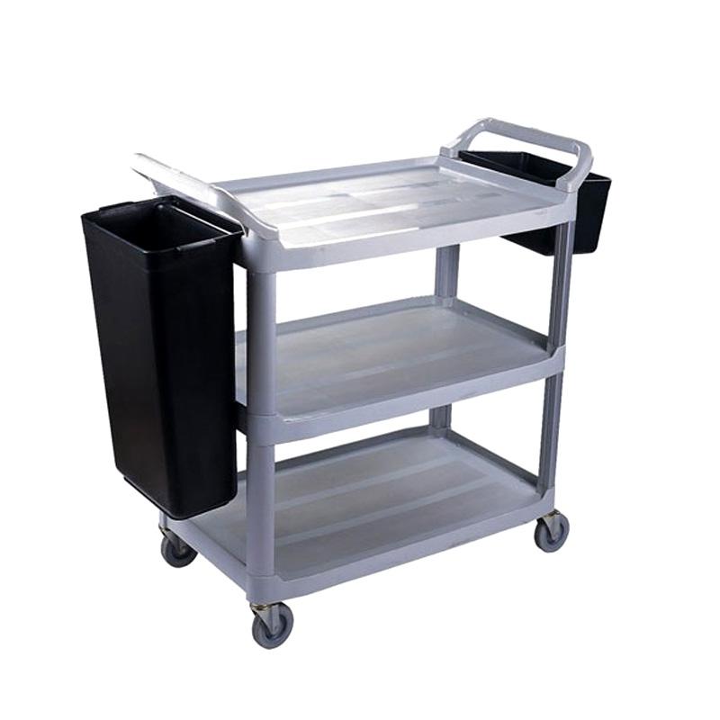 Καρότσι μεταφοράς και καθαρισμού / εστιατορίου της RAM 5409004