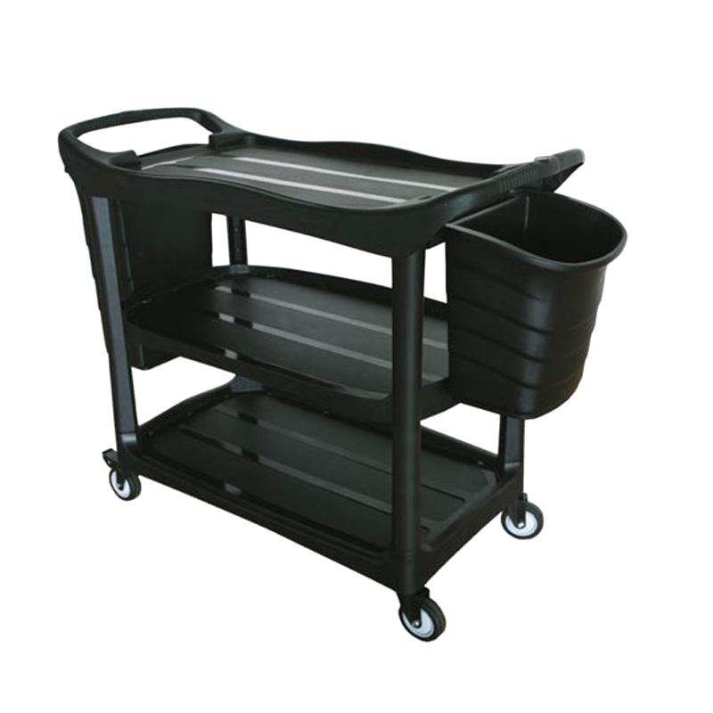 Καρότσι μεταφοράς και καθαρισμού / εστιατορίου της RAM 5409005