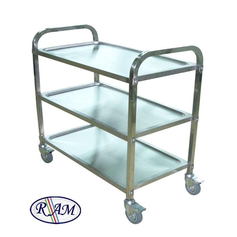 Καρότσι μεταφοράς και καθαρισμού / εστιατορίου της RAM 5438163