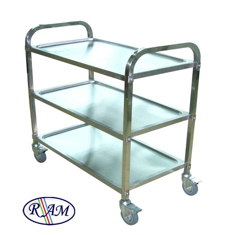 Καρότσι μεταφοράς και καθαρισμού / εστιατορίου της RAM 5438165