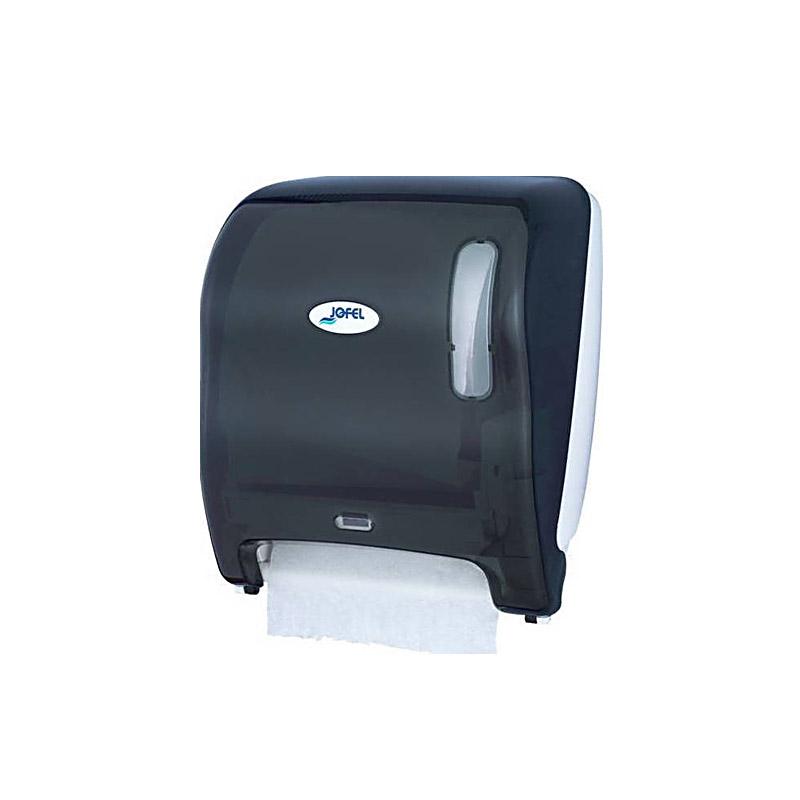Συσκευή τροφοδοσίας χαρτιού αυτόματη ABS άριστης ποιότητας μαύρο JOFEL  AG18550