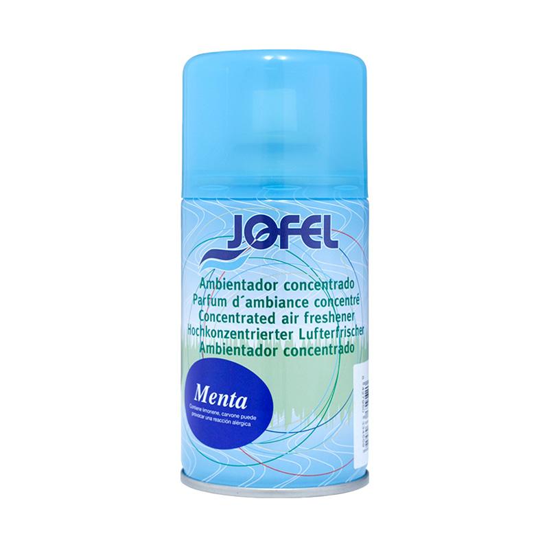 Αρωματικό Χώρου JOFEL με άρωμα μέντα  AKA2021