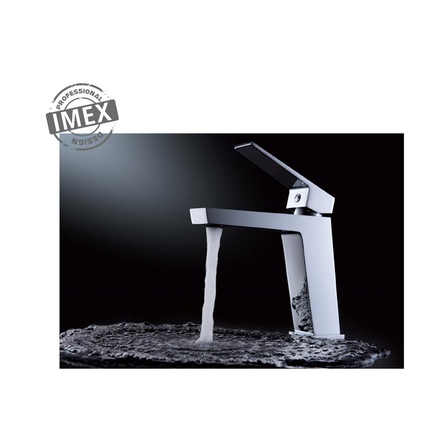 Μπαταρία Νιπτήρα Χρωμέ IMEX Art