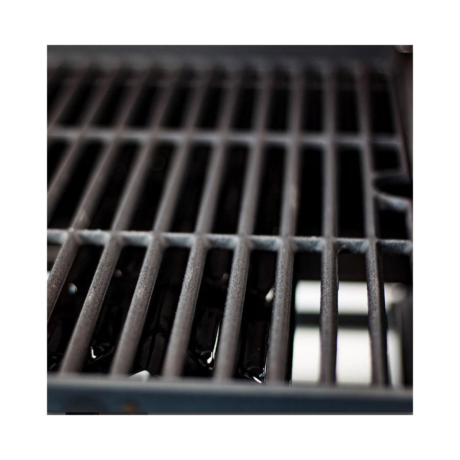 Ψησταριά Υγραερίου Με 2 Εστίες Bormann BBQ2000