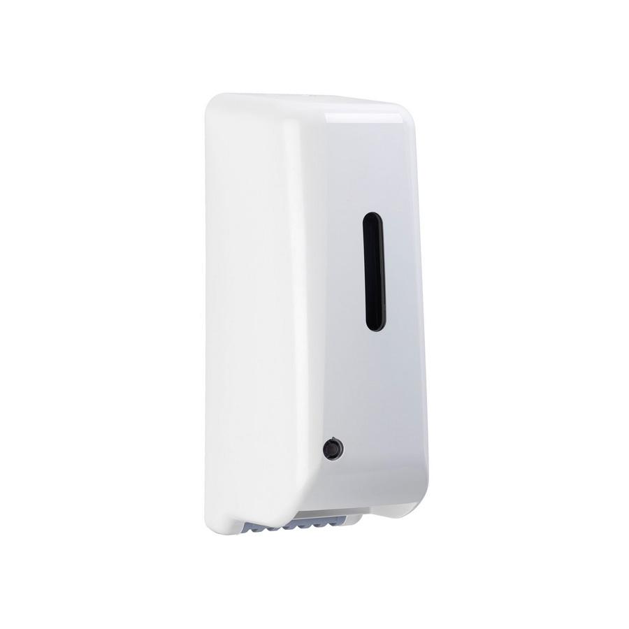 Σαπουνοθήκη αφρού τοίχου λευκή αυτόματη 1000 ml Finezza Hyprom Foam n' Wash