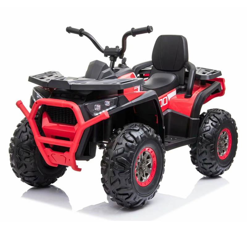 Ηλεκτροκίνητη παιδικη μοτοσυκλέτα / Γουρούνα 12V  XMX 607